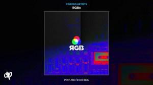 RGB3 BY Trippie Redd